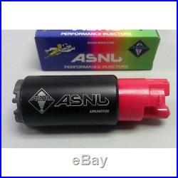 ASNU 330lph Direct Fit Fuel Pump for Vauxhall Astra H MK5 VXR 2.0T Z20LEH Models