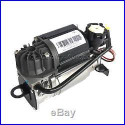 Airmatic Air Suspension Compressor Mercedes E/S Class W220 W211 W219 E550 S500
