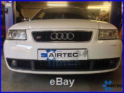 Airtec Front Mount Intercooler Kit for Audi S3 1.8T 20V (8L) Models