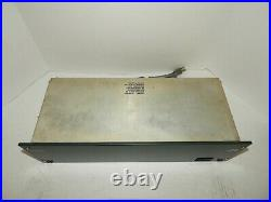 Altec 1650 Lansing 28 Band Graphic EQ UNTESTED AS IS, PARTS OR REPAIR
