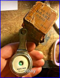Antique Auto Car Truck Parts Brake Signal Part