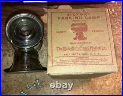 Antique Auto Car Truck Parts Mounting Part