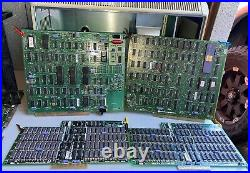 Apple Lisa 2 Computer Model A6S0300 for Parts or Repair (KL)