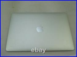 Apple Macbook 12 Does Not Turn On Model Specs Uknown As Is Parts Repair