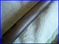 Argentine model 1891 mauser rifle parts complete wood stock all metal argentina