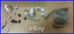 Assorted USED Parts UNKNOWN Make / Model / Year Motorcycle/Car Parts
