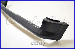 BMW E30 AC Schnitzer FRONT SPOILER lip apron valance euro bumper Late model 325
