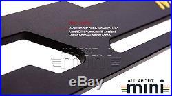 BMW Mini Cooper/S/ONE Aluminum FRONT STRUT BRACE BAR Petrol Models R55 R56 R57