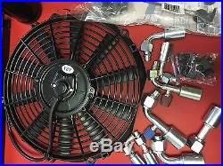 BMW Model 2002 Tii New AIr Conditioning kit (E10). Years 1968-1976