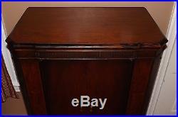Beautiful Stromberg Carlson Cabinet Console Model 29-A Original Finish & Parts