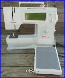 Bernina Model 1630 Sewing Machine For Parts / Repair