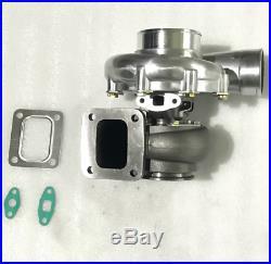 Billet wheel Racing Cast Turbocharger T78 7875C T4.96 A/R hot. 75 A/R cold