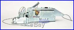 Boat Trailer Kodiak Disc Brake Kit Single Axle with Titan Model 60 Actuator