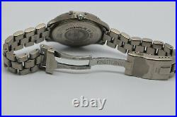 Breitling Aerospace Watch Model E65062, For Parts or Repair