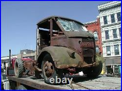 Brockway truck parts all models (used take offs) Mack peterbilt Kenworth autocar