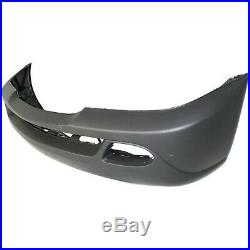 Bumper Cover For 1998-2003 Mercedes Benz ML320 Plastic Primed Front