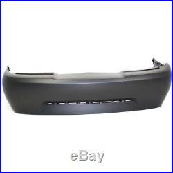 Bumper Cover For 1999-2004 Ford Mustang Base Model Rear Plastic Primed