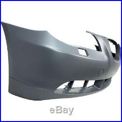 Bumper Cover For 2004-07 BMW 530i 525i 2006-07 BMW 550i 525xi Front 51117111739
