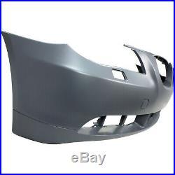 Bumper Cover For 2004-07 BMW 530i 525i 2006-07 BMW 550i 525xi Front 51117111739
