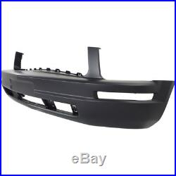 Bumper Cover For 2005-2009 Ford Mustang Base Model With Pony Package Front CAPA