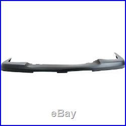 Bumper Cover Kit For 2003-2006 Chevrolet Silverado 1500 Front 3pc