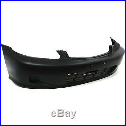 Bumper Cover Kit For 99-2000 Honda Civic Front Bumper Cover and Fender 2Pc