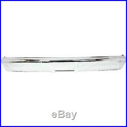 Bumper For 1988-1991 GMC K1500 Front