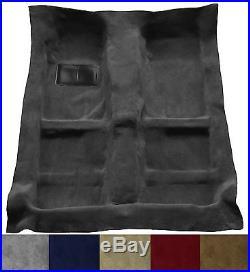 CARPET fits 88-91 HONDA CRX DX OR SI MODEL COMPLETE