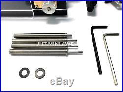 CNC High Quality Tire Trimmer for Tamiya Mini 4WD, RC, Model Cars