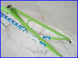 Cannondale Bike Frame Bicycle Parts 2013 Model Liquigas Caad10 Rare F/s