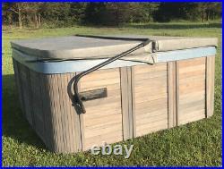 Catalina Spas Hot tub model Coronado B9198 FOR PARTS Or FIXING