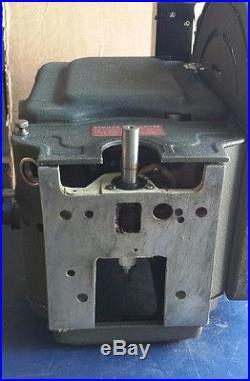 Century Movie Projector Vintage 35mm Model MSA Untested Vintage for Parts