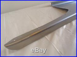 Chevrolet Chevy Car Steel Running Board Set 37,38 1937-1938 All Models US Made