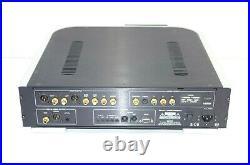 Classe Model CDP-300 DVD Cd Player As Is Parts Repair