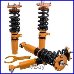 Coilovers Suspension Kits For BMW 5 Series E60 Sedan 2004-2010 Adjustable Height