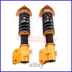 Coilovers for Subaru Impreza Forester WRX GDB GDA 2002 2003 2004 2005 2006 2007