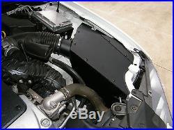 Cold Air Intake Kit Fg Xr6 Turbo & Xr6 6 Cyl All Fg Mk1 / I 6cyl Models