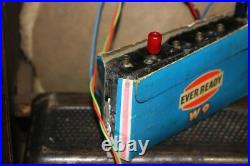 Columbia Model 351 Valve Radio for Parts or Repair PL3778