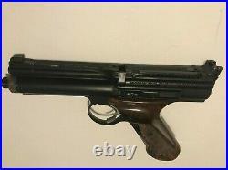 Crossman Model 600.22 Cal Semi Automatic Pellet Pistol Air Gun Parts Repair