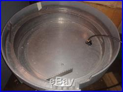Decca Mastercount Control Unit/ Vibration Parts Feeder Model 15