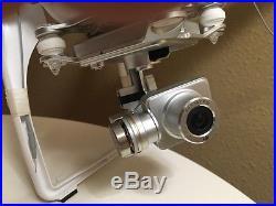 DJI Phantom 2 Vision+ PLUS Model PV331 FOR PARTS/REPAIR