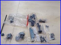 Delta Sliding Table Attachment Model 34-555 New Parts