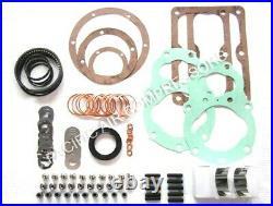 Devilbiss / Devair Model 432 Ok432 Tune Up Rebuild Kit Air Compressor Parts