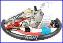 Diesel CNG Conversion Kit for 4 Cylinder Diesel Engines Model CNGD4