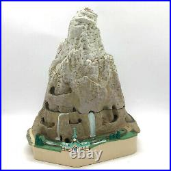 Disneyland California MATTERHORN BOBSLEDS Diorama Miniature Figure Model Parts