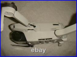 Dji Mavic Mini Drone Model Mt1ss5 As-is For Parts Repair -read