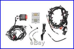 Dodge 5.7L 345 Hemi Late Model Plug N Play Stand Alone PCM and Harness Mopar