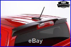 EGR Truck Cab Spoiler Fits 2009-2017 Dodge Ram 1500 All Cab Models 982859