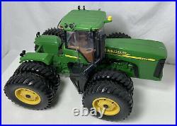 ERTL John Deere 24 RC Remote Control Tractor Toy Model 9620 Parts Repair