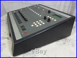 E-MU SP 1200 Model 7030 Sampling Percussion Drum Machine for Parts or Repair